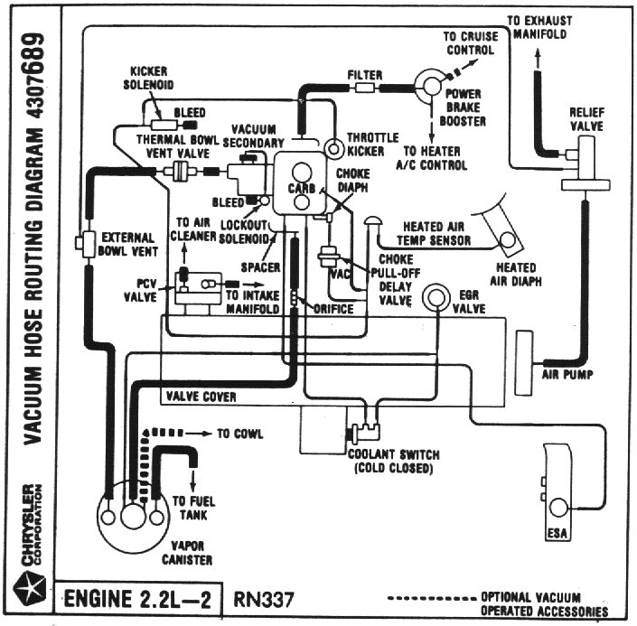 pumps  tubos  termo boiler  vacuum hose routing diagram