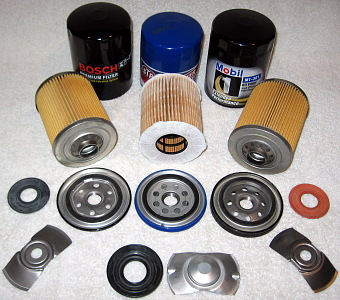 Oil Filters Revealed - MiniMopar Resources