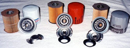 Mopar Filters Oil Filters Revealed MiniMopar Resources – Sample Oil Filter Cross Reference Chart